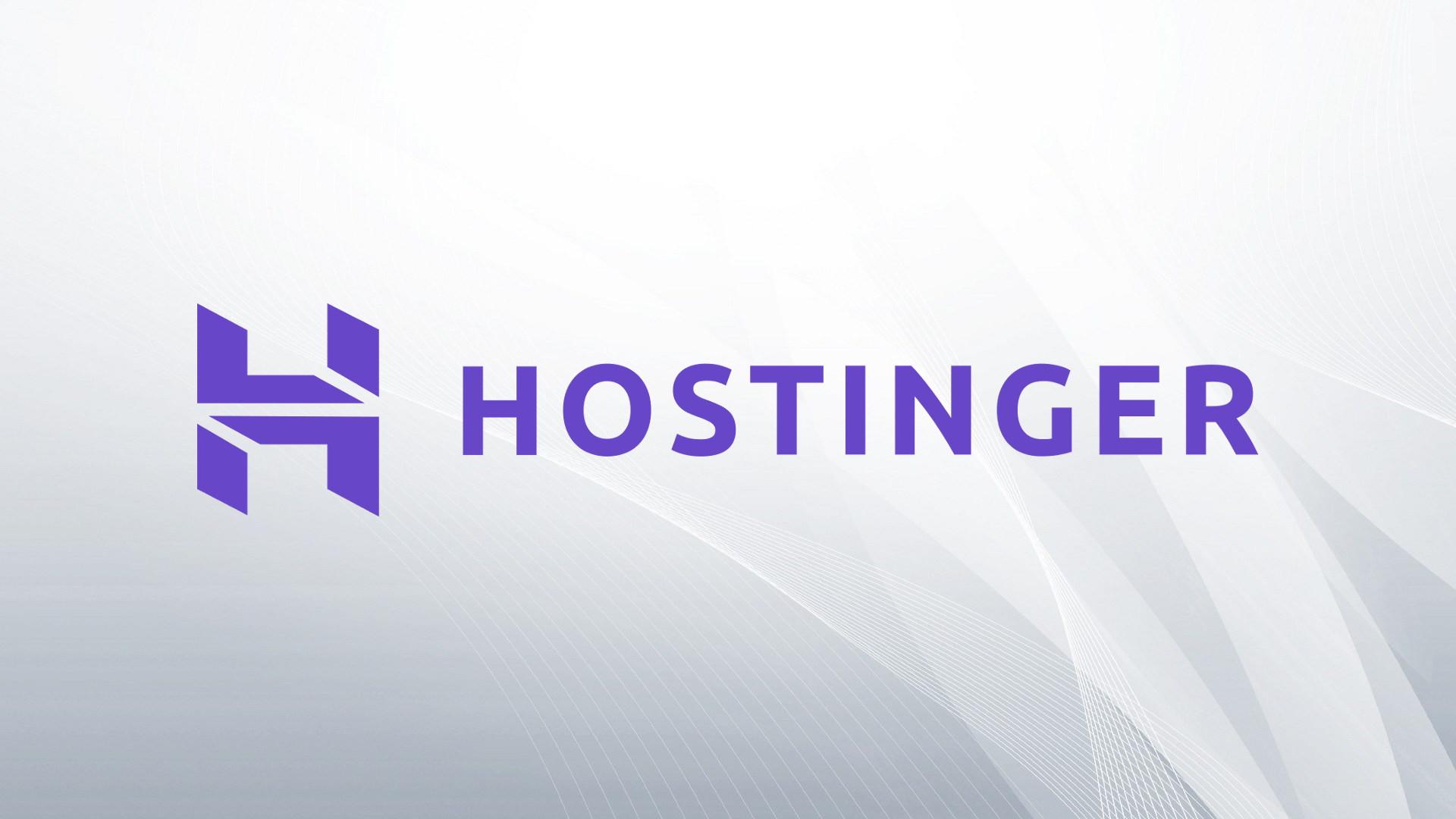 Overview of Hostinger Web Host   Virsa Tech